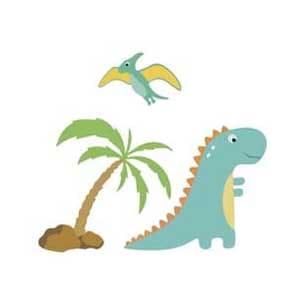 dinosauro t-rex