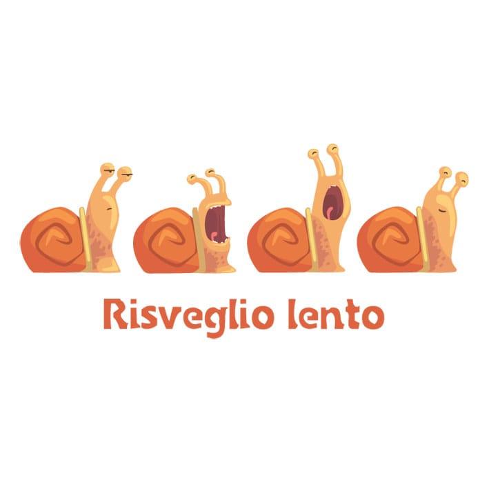 Lumaca italiano