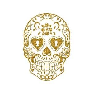 sugar skull SYG