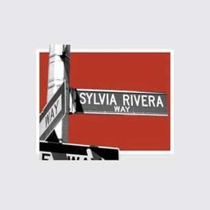 Sylvia Rivera way